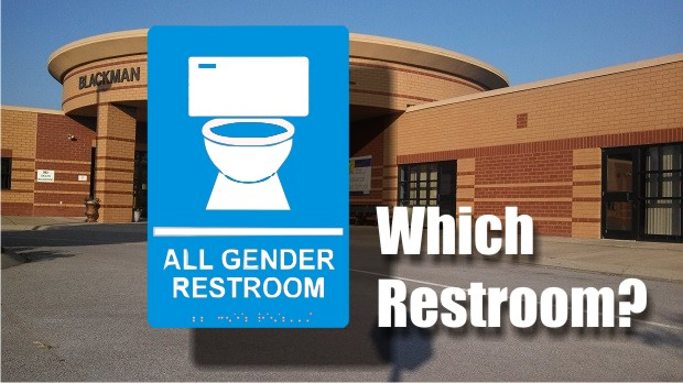 Will Transgender students in Rutherford County be able to use their opposite sex bathroom?
