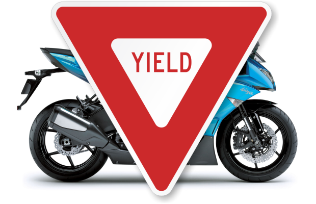 Failing to yield may have led to car Vs. motorcycle accident