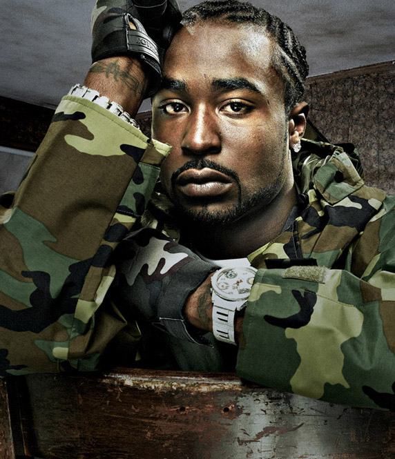 Rapper Young Buck of Murfreesboro Sentenced to 7 Months in Prison for Violating Conditions of Supervised Release and Probation
