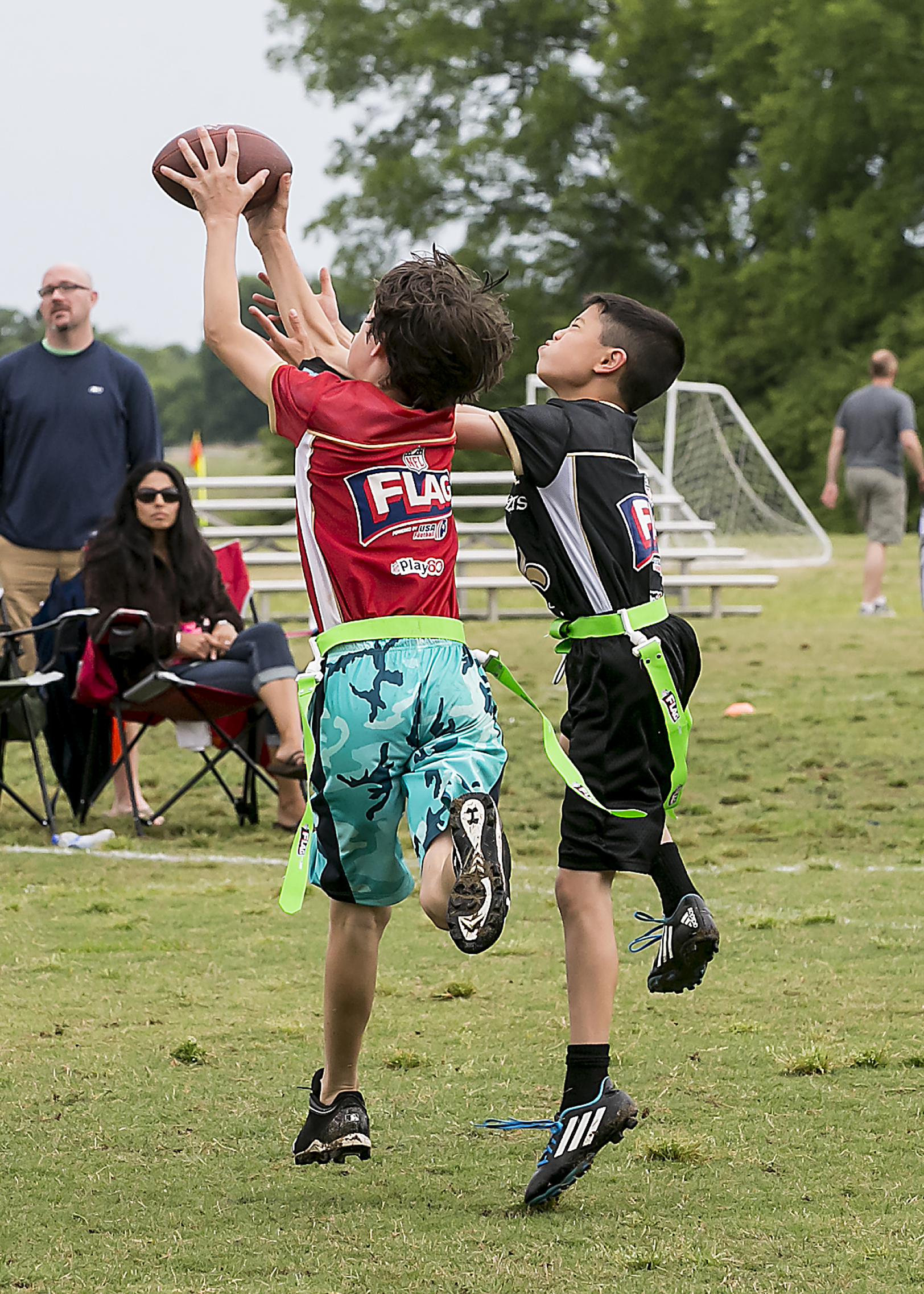 Youth Sports in Murfreesboro are Positive