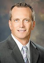 Encompass Health Lakeshore Rehabilitation Names New CEO
