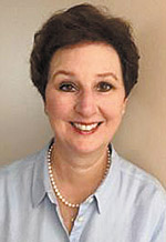 Susan Bria Named CNO of Shelby Baptist