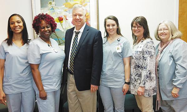 Herbert Walker, Jr., MD Joins St. Vincent's Primary Care Network