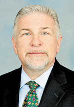 Doug Brewer Joins Whitfield Memorial Hospital as CEO