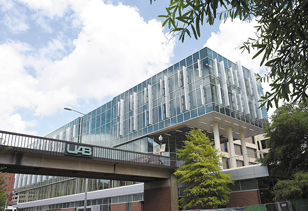 Building Boom for UAB Medicine