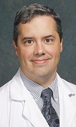 UAB Study Aims to build Better Model for Brain Tumors