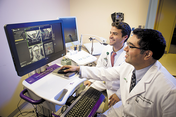 Advancements in Imaging Improve Prostate Cancer Detection