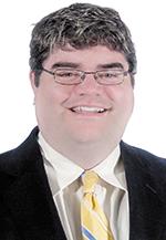 Blake New Alabama Eye Bank CEO