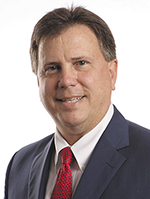 Thomas Named CEO of Citizens Baptist