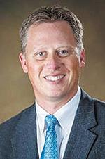 Listi Named CEO of Shelby Baptist Medical Center