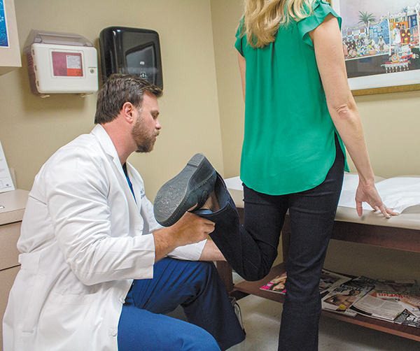 Treating Your Back Pain Without Surgery
