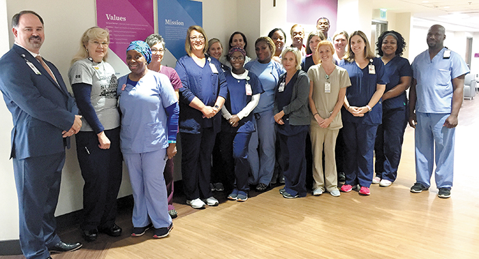 New all-in-one GI Endoscopy Center opens at St. Vincent's Birmingham