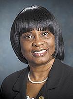 Dawson Elected President of National Black Nurses Association