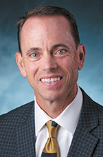 Blue Cross and Blue Shield Names VP of Network Contracting