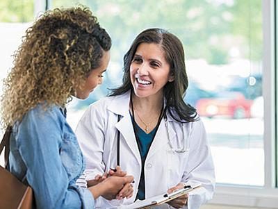 UAB Earns Women's Choice Award Best Hospital Designation for Five Areas