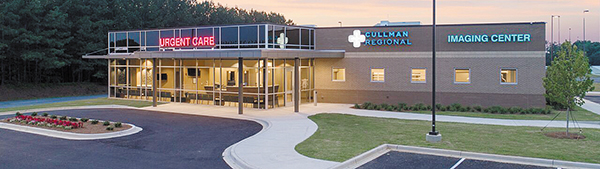 Cullman Regional Medical Center Expands Facilities and Services
