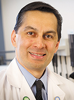 Ovalle Named Director of Endocrinology