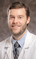 Allen Jarzombek, MD Joins Grandview Medical Staff