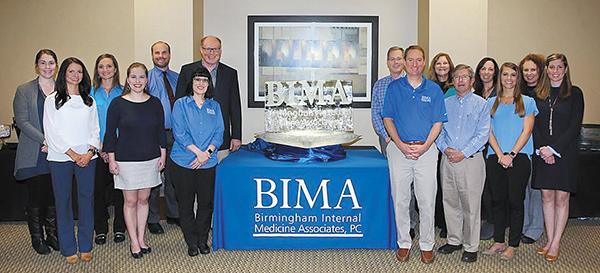Birmingham Internal Medicine Associates Joins Complete Health