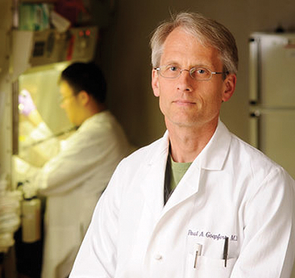 UAB among U.S. Sites for New Clinical Trial for COVID-19 Treatment