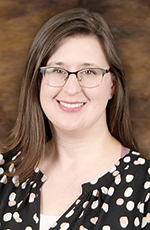 Cullman Regional Medical Group Welcomes Amber Whitfield, MD