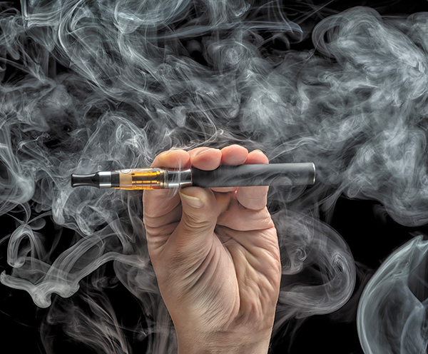 CDC Issues Guidelines for Patients with Suspected Vaping-Related Illness