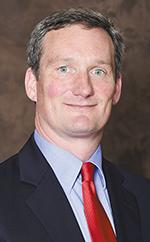 Lee Burnett, MD Joins UCA Van Scott Cancer Center Team