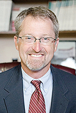 Parker Elected President of the Alabama Chapter of the American College of Surgeons