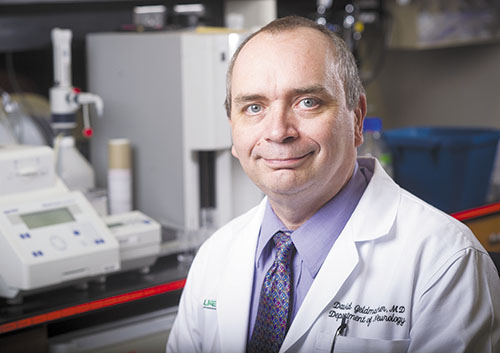 Researching Therapeutics to Prevent Alzheimer's