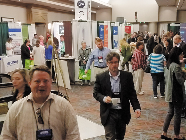 AL MGMA Conference Focuses on Healthcare in Flux