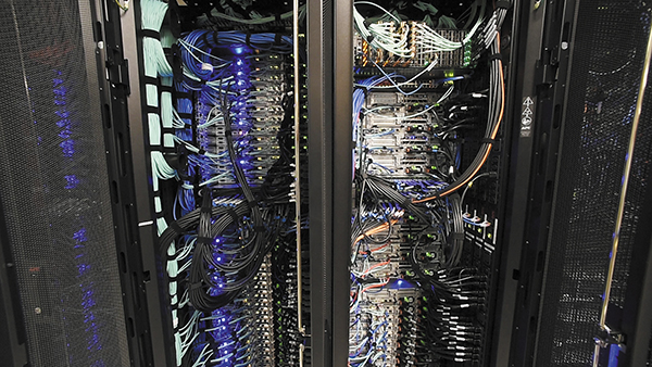 New Supercomputer Revolutionizes UAB Research