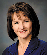 DCH CFO Nina Dusang Elected President of Alabama Chapter of HFMA