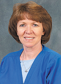 Grandview Names Chief Nursing Officer