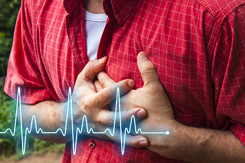 Ten Measures for the Prevention of Sudden Cardiac Death