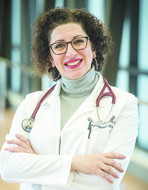 New UAB Clinic Addresses Women's Heart Health