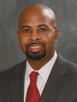 Jimmie Dotson, Jr., MD Joins Grandview
