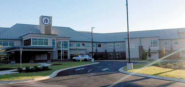 St Vincent's Opens Hospital in Chilton County