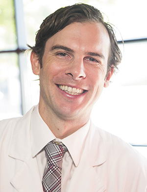 Lutz Joins Urology Centers