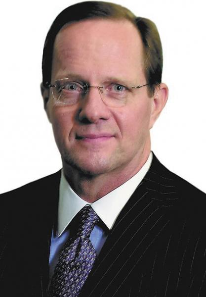 HealthSouth CEO Jay Grinney Retires