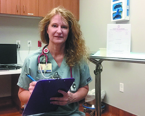 RNs Seek Independence, Expanded Responsibility through Advanced Training
