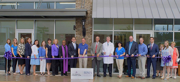 Birmingham Internal Medicine Associates Opens Vestavia Location