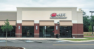 ATI Physical Therapy Expands with Three New Locations