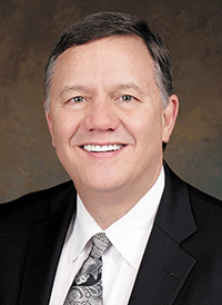 Cullman Regional CEO Earns Top Healthcare Management Credential