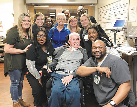 UAB Special Care Unit Improves Outcomes for Ventilator Patients