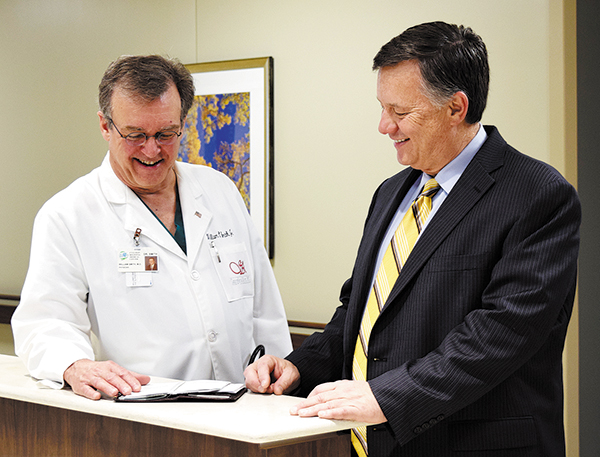 Cullman Regional Medical Center Focuses on Patients' Total Health