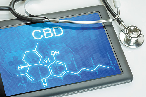 Cannabidiol Reduces Frequency and Severity of Seizures