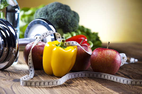 Nutrition Is at the Heart of Wellness