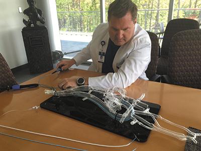 Smith Performs Zero Fluoroscopy Ablation