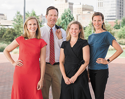 Bouknight and McLean Join Alabama Fertility Specialists