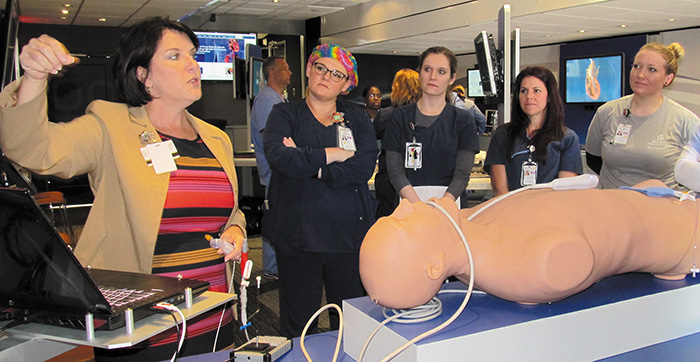 Innovative Cardiac Pump a Lifesaver for Critical Patients